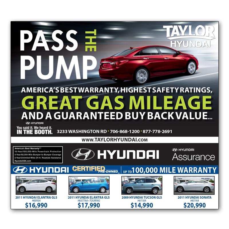 M3 Autoworks | Automotive Direct Mail | Car Dealership Ads
